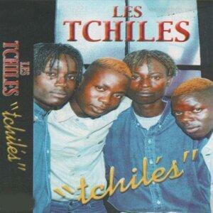 Les Tchilés 歌手頭像