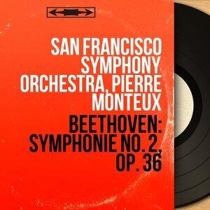 San Francisco Symphony Orchestra, Pierre Monteux 歌手頭像