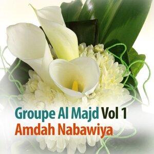 Groupe Al Majd 歌手頭像