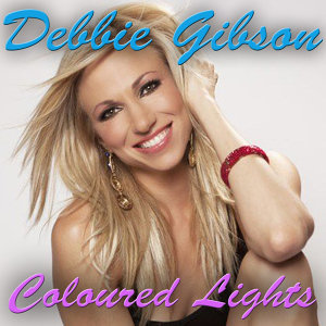 Debbie Gibson (黛比吉布森)