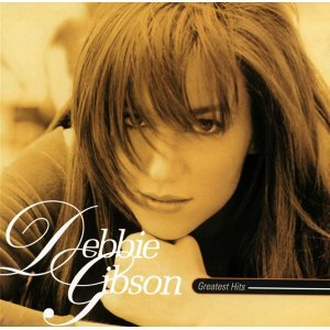 Debbie Gibson (黛比吉布森) 歌手頭像