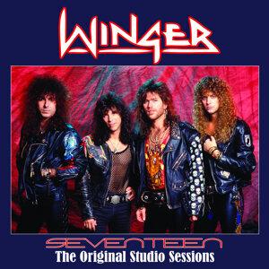 Winger 歌手頭像