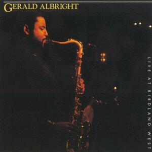 Gerald Albright (傑若艾布萊) 歌手頭像