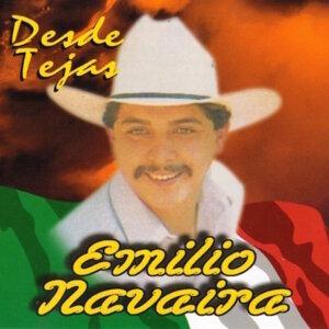 Emilio Navaira 歌手頭像