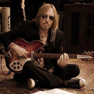 Tom Petty (湯姆佩蒂)