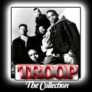 Troop 歌手頭像