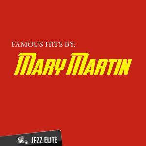 Mary Martin 歌手頭像