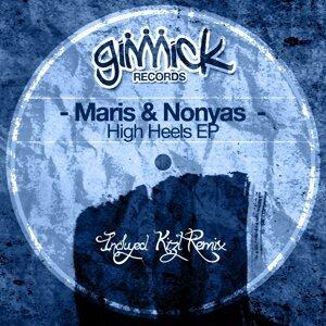Maris, Nonyas 歌手頭像