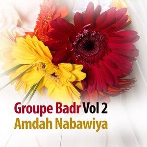 Groupe Badr 歌手頭像