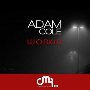 Adam Cole 歌手頭像