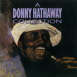 Donny Hathaway 歌手頭像