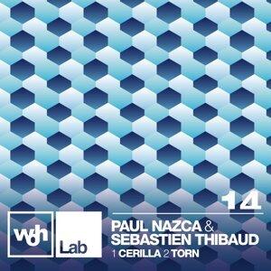 Paul Nazca, Sébastien Thibaud 歌手頭像