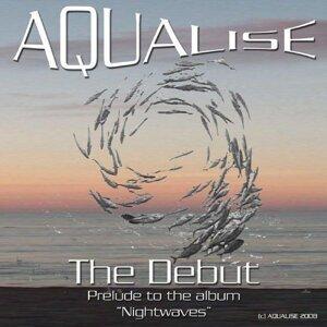 Aqualise 歌手頭像