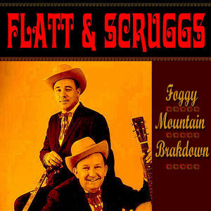Flatt and Scruggs 歌手頭像