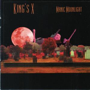 King's X 歌手頭像