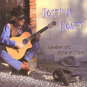 Josep Maria Bonet 歌手頭像
