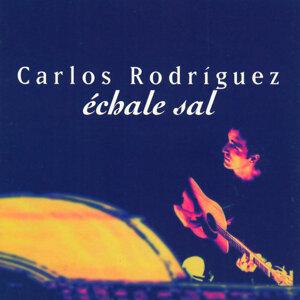 Carlos Rodriguez y su conjunto 歌手頭像