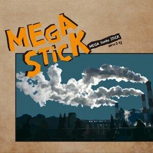 Mega Stick 歌手頭像