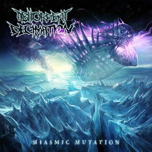 Abhorrent Decimation 歌手頭像