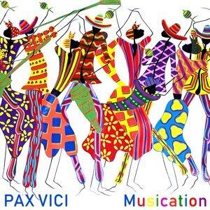 Pax Vici Artist photo