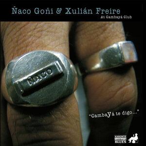 Ñaco Goñi & Xulián Freire 歌手頭像