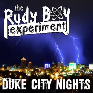 The Rudy Boy Experiment 歌手頭像