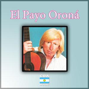 El Payo Oroná 歌手頭像