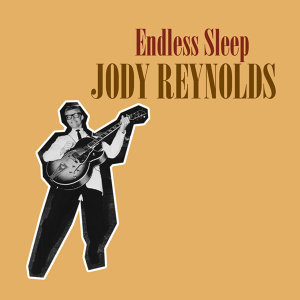 Jody Reynolds