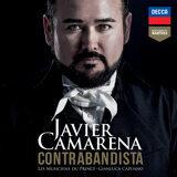 Javier Camarena, Les Musiciens du Prince, Gianluca Capuano