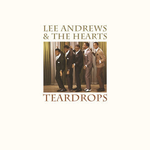 Lee Andrews | The Hearts