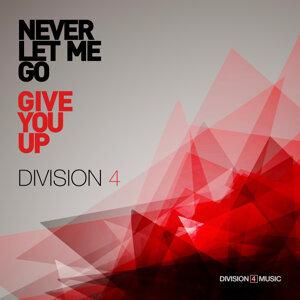 Division 4 歌手頭像