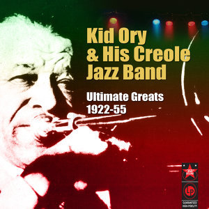 Kid Ory & His Creole Jazz Band 歌手頭像
