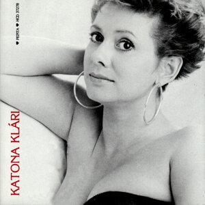 Katona Klári 歌手頭像