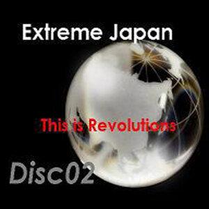Extreme Japan 歌手頭像