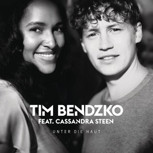 Tim Bendzko feat. Cassandra Steen 歌手頭像
