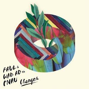 Faul & Wad Ad vs. Pnau 歌手頭像