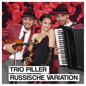 Trio Piller 歌手頭像