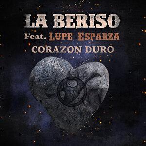 La Beriso 歌手頭像