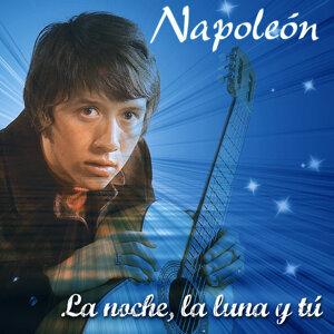 Napoleón 歌手頭像