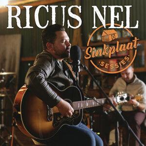 Ricus Nel 歌手頭像