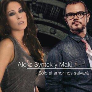 Aleks Syntek Dueto con Malú 歌手頭像