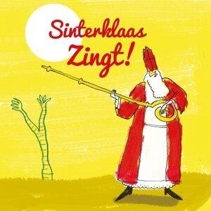 Sinterklaas Zingt 歌手頭像