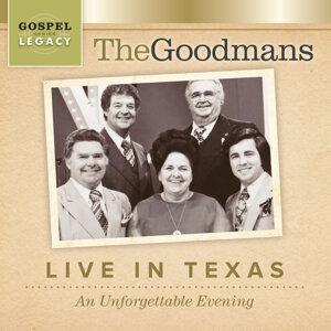 The Goodmans 歌手頭像