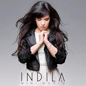 Indila 歌手頭像
