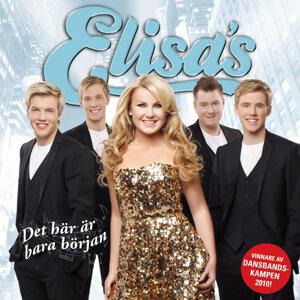 Elisa's 歌手頭像