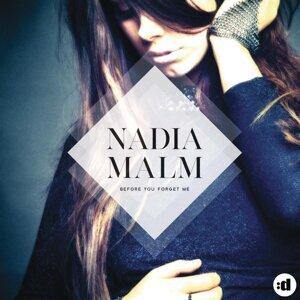 Nadia Malm 歌手頭像
