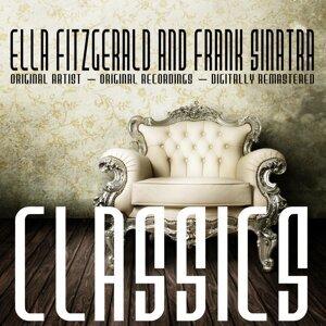 Ella Fitzgerald & Frank Sinatra 歌手頭像