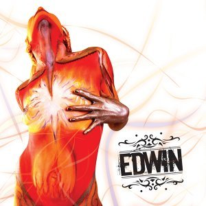 Edwin 歌手頭像