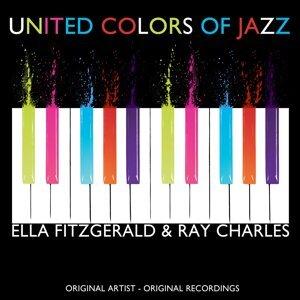Ella Fitzgerald & Ray Charles 歌手頭像