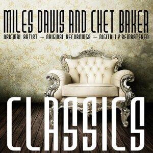 Miles Davis & Chet Baker 歌手頭像